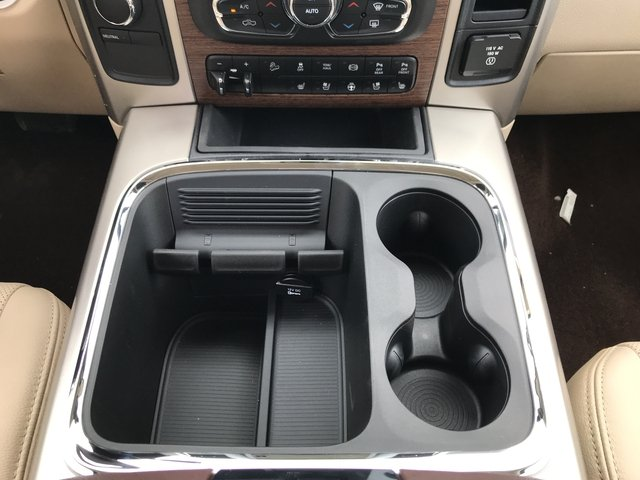 2018 Ram 2500 Crew Cab 4x4,  Pickup #JG133780 - photo 18