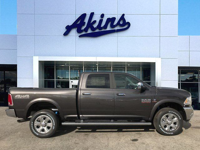 2018 Ram 2500 Crew Cab 4x4,  Pickup #JG133780 - photo 1