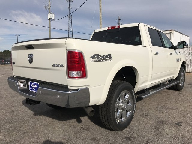 2018 Ram 2500 Crew Cab 4x4,  Pickup #JG133782 - photo 2