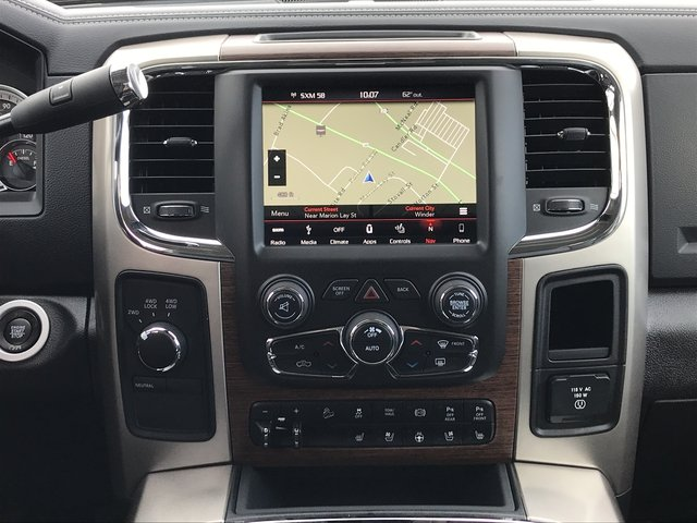 2018 Ram 2500 Crew Cab 4x4,  Pickup #JG133782 - photo 17