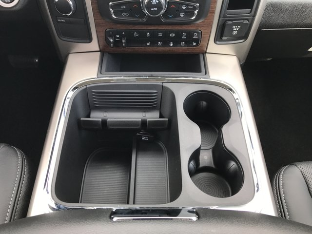 2018 Ram 2500 Crew Cab 4x4,  Pickup #JG133782 - photo 18