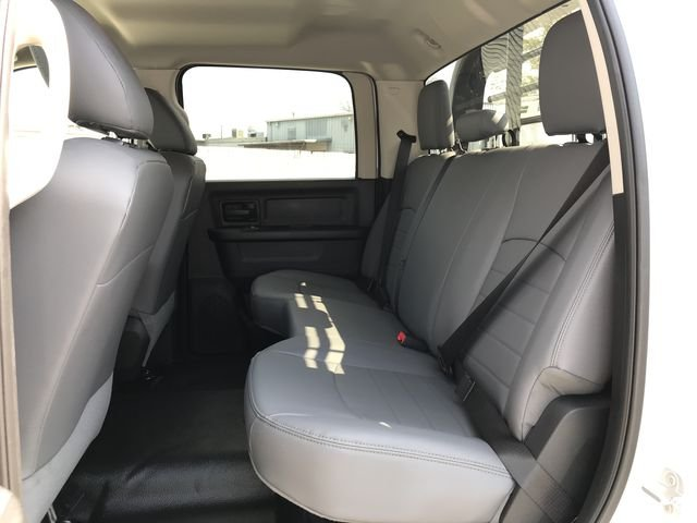 2018 Ram 3500 Crew Cab DRW 4x4, CM Truck Beds Platform Body #JG134386 - photo 10