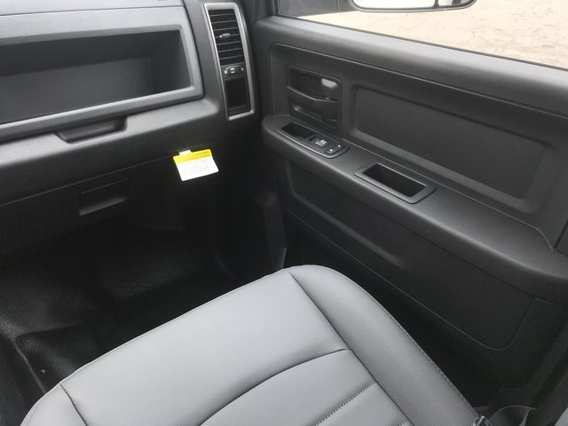 2018 Ram 5500 Crew Cab DRW 4x4, Knapheide Platform Body #JG141419 - photo 15