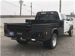 2018 Ram 5500 Crew Cab DRW 4x4, Knapheide Platform Body #JG141419 - photo 1