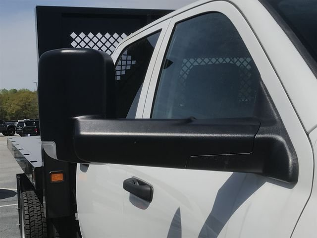 2018 Ram 5500 Crew Cab DRW 4x4, Knapheide Platform Body #JG145720 - photo 9