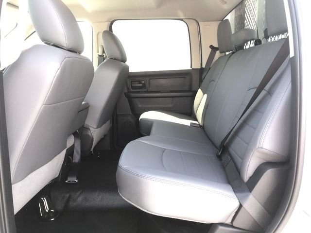 2018 Ram 5500 Crew Cab DRW 4x4, Knapheide Platform Body #JG145720 - photo 10