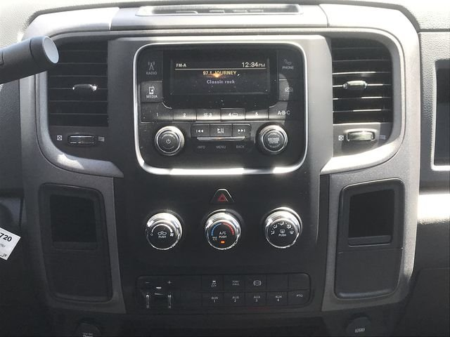 2018 Ram 5500 Crew Cab DRW 4x4, Knapheide Platform Body #JG145720 - photo 14