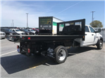 2018 Ram 5500 Crew Cab DRW 4x4, Knapheide Platform Body #JG145720 - photo 1