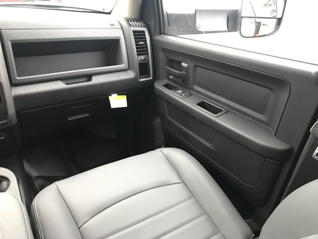 2018 Ram 5500 Crew Cab DRW 4x4, Knapheide Platform Body #JG145723 - photo 13