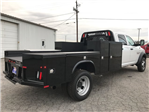 2018 Ram 5500 Crew Cab DRW 4x4, Knapheide Platform Body #JG145723 - photo 1