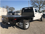 2018 Ram 4500 Crew Cab DRW 4x4, Knapheide Platform Body #JG151451 - photo 1