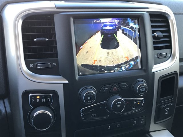 2018 Ram 1500 Crew Cab,  Pickup #JG151696 - photo 18