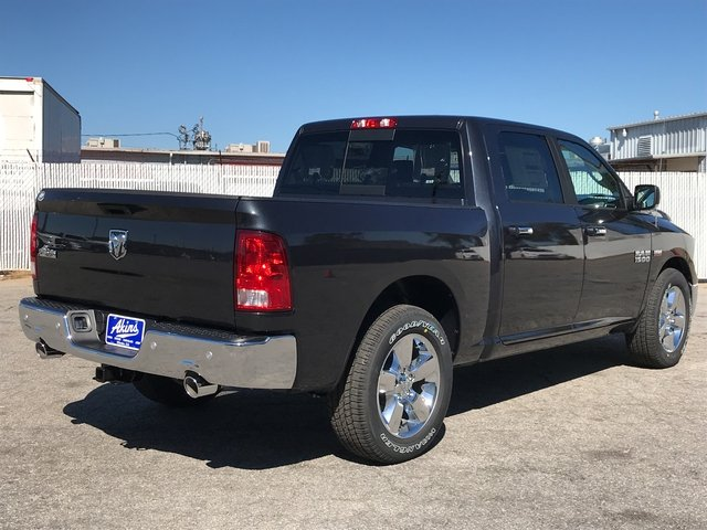 2018 Ram 1500 Crew Cab,  Pickup #JG151696 - photo 2