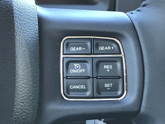 2018 Ram 1500 Crew Cab,  Pickup #JG151696 - photo 21