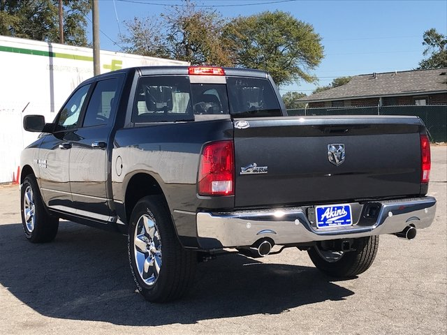 2018 Ram 1500 Crew Cab,  Pickup #JG151696 - photo 4