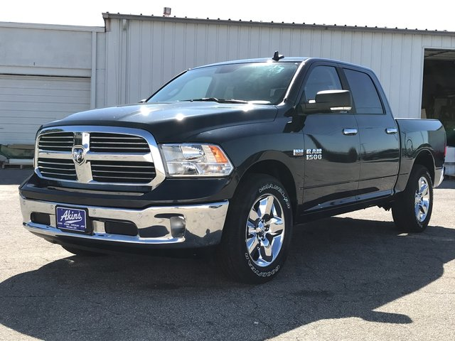 2018 Ram 1500 Crew Cab,  Pickup #JG151696 - photo 5
