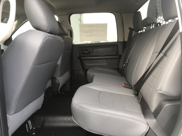2018 Ram 5500 Crew Cab DRW 4x4, Knapheide Platform Body #JG157316 - photo 11