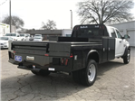 2018 Ram 5500 Crew Cab DRW 4x4, Knapheide Platform Body #JG157316 - photo 1