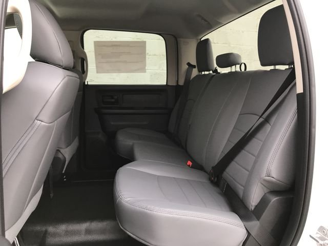2018 Ram 2500 Crew Cab 4x4,  Warner Service Body #JG166520 - photo 12