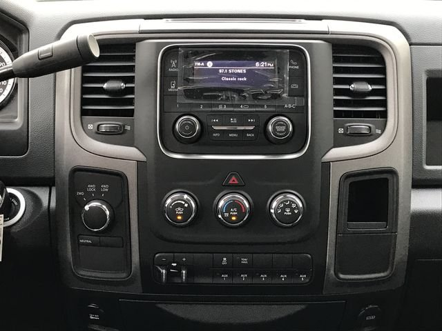 2018 Ram 2500 Crew Cab 4x4,  Warner Service Body #JG166520 - photo 16