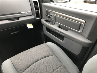 2018 Ram 1500 Crew Cab 4x4, Pickup #JG171797 - photo 14