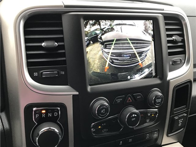 2018 Ram 1500 Crew Cab 4x4, Pickup #JG171797 - photo 17
