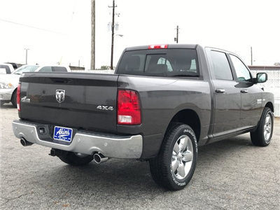 2018 Ram 1500 Crew Cab 4x4, Pickup #JG171797 - photo 2