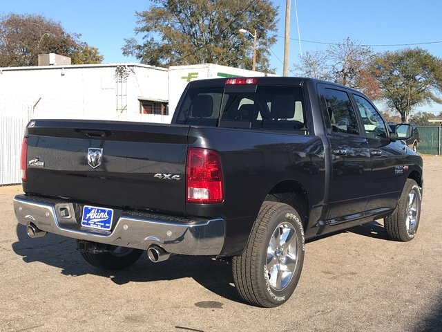 2018 Ram 1500 Crew Cab 4x4,  Pickup #JG171798 - photo 2