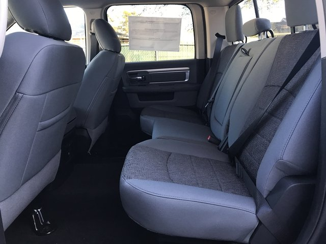 2018 Ram 1500 Crew Cab 4x4,  Pickup #JG171798 - photo 11