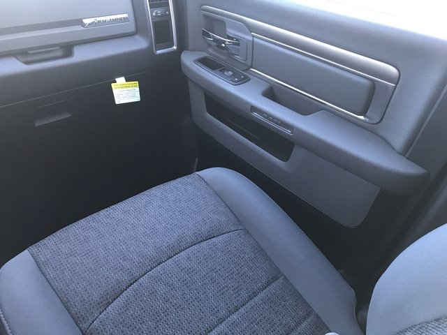 2018 Ram 1500 Crew Cab 4x4,  Pickup #JG171798 - photo 14