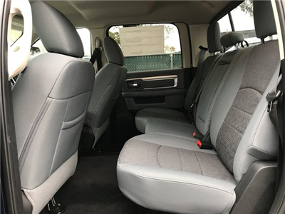 2018 Ram 1500 Crew Cab 4x4, Pickup #JG171799 - photo 11