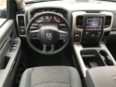 2018 Ram 1500 Crew Cab 4x4, Pickup #JG171799 - photo 13