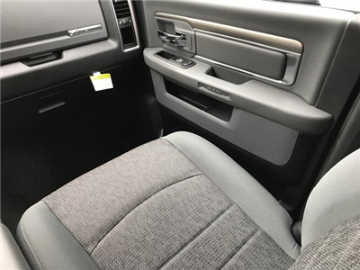 2018 Ram 1500 Crew Cab 4x4, Pickup #JG171799 - photo 14