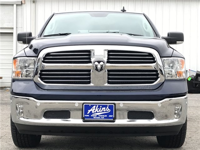 2018 Ram 1500 Crew Cab 4x4, Pickup #JG171799 - photo 6
