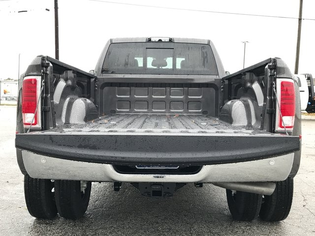 2018 Ram 3500 Crew Cab DRW 4x4 Pickup #JG172589 - photo 10