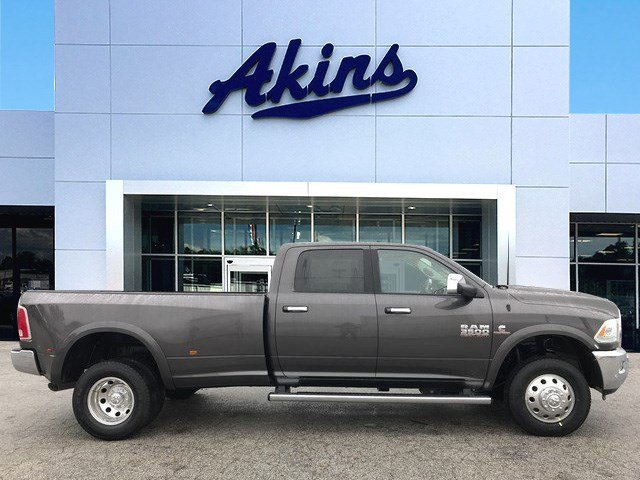 2018 Ram 3500 Crew Cab DRW 4x4, Pickup #JG172589 - photo 1