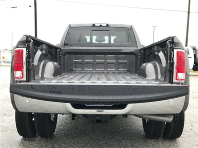 2018 Ram 3500 Crew Cab DRW 4x4, Pickup #JG172589 - photo 10