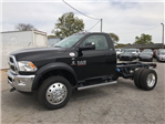 2018 Ram 4500 Regular Cab DRW,  Cab Chassis #JG173257 - photo 1
