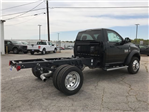 2018 Ram 4500 Regular Cab DRW,  Cab Chassis #JG173257 - photo 2