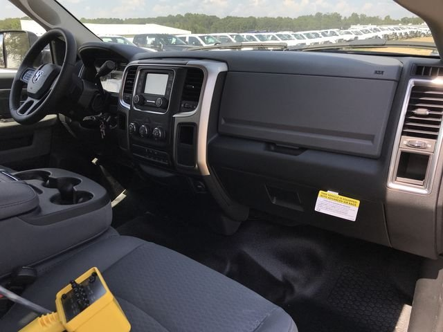 2018 Ram 4500 Regular Cab DRW 4x2,  Holmes Wrecker Body #JG173258 - photo 13
