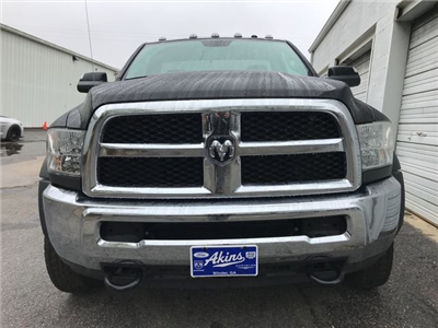 2018 Ram 5500 Regular Cab DRW, Cab Chassis #JG173280 - photo 1