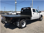 2018 Ram 4500 Crew Cab DRW 4x4, Knapheide Platform Body #JG177919 - photo 1