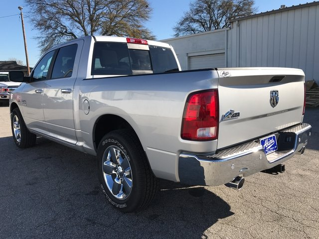 2018 Ram 1500 Crew Cab,  Pickup #JG178107 - photo 4