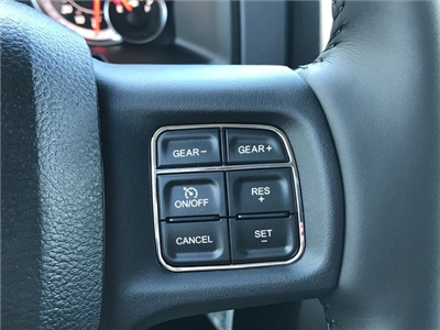 2018 Ram 1500 Crew Cab,  Pickup #JG178107 - photo 21