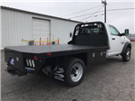 2018 Ram 5500 Regular Cab DRW 4x4, Platform Body #JG182281 - photo 1