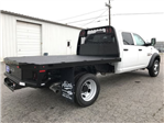 2018 Ram 4500 Crew Cab DRW 4x2,  Knapheide Platform Body #JG185745 - photo 1