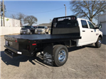 2018 Ram 3500 Crew Cab DRW 4x4,  Knapheide Platform Body #JG188553 - photo 1