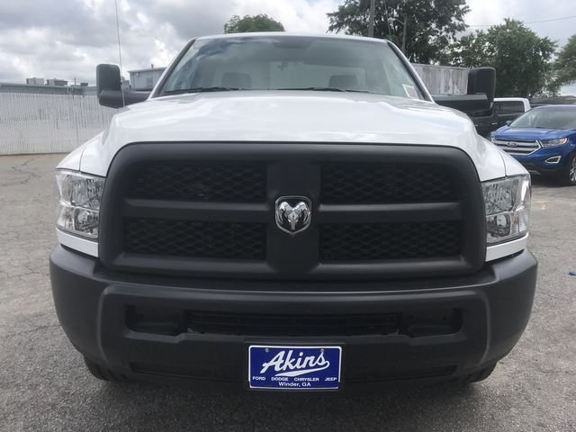 2018 Ram 2500 Regular Cab 4x4,  Service Body #JG192061 - photo 6