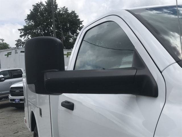 2018 Ram 2500 Regular Cab 4x4,  Service Body #JG192061 - photo 9