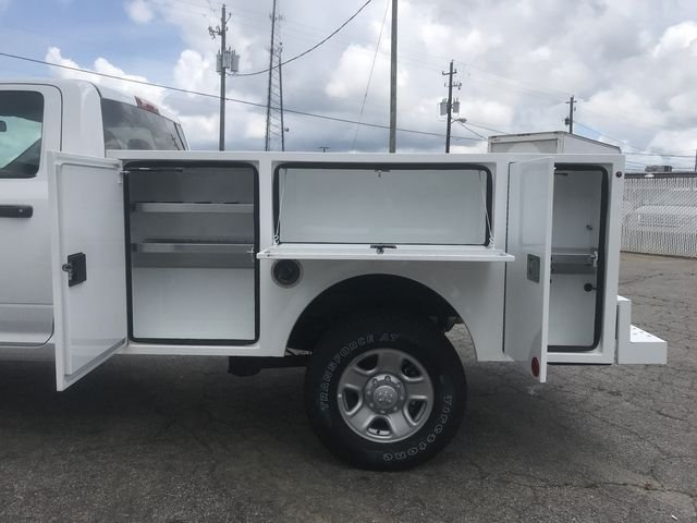 2018 Ram 2500 Regular Cab 4x4,  Service Body #JG192061 - photo 10